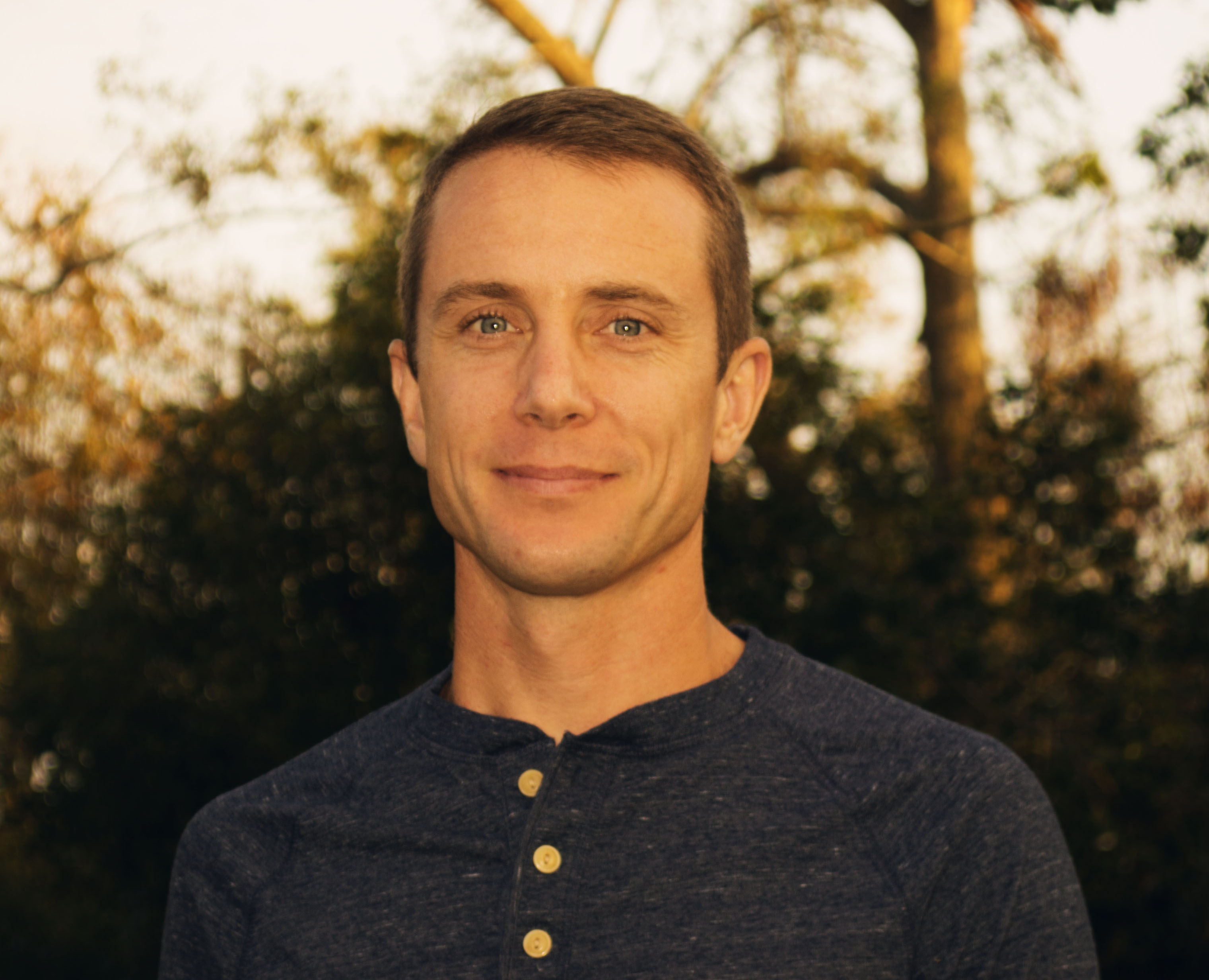 Picture of Taylor Gray, Ph.D.